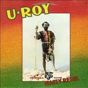Click here for more info about 'U-Roy - Natty Rebel'