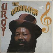 Click here for more info about 'U-Roy - The Originator'