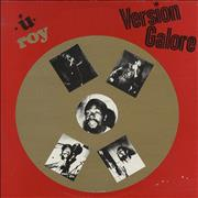 Click here for more info about 'U-Roy - Version Galore'