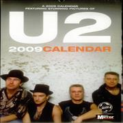Click here for more info about '2009 Calendar'