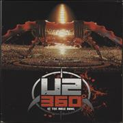 Click here for more info about 'U2 - 360° At The Rose Bowl - Deluxe Edition'