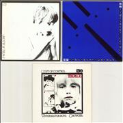 Click here for more info about 'U2 - 4 U2 Play - 'Sunburst' labels - 3 x 7s + Pack'