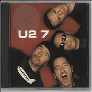 Click here for more info about 'U2 - 7 Seven'