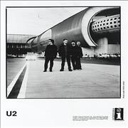 Click here for more info about 'U2 - A Biography'