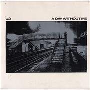 Click here for more info about 'U2 - A Day Without Me - EX'