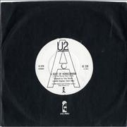 Click here for more info about 'U2 - A Sort Of Homecoming - A Label'