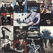 Click here for more info about 'U2 - Achtung Baby - 180gm'