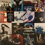 Click here for more info about 'Achtung Baby - Sealed'