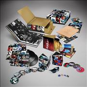 Click here for more info about 'Achtung Baby - Uber Deluxe Edition'