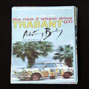 Click here for more info about 'U2 - Achtung Baby Trabant Booklet'