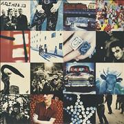 Click here for more info about 'U2 - Achtung Baby'