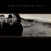 Click here for more info about 'U2 - Album Sampler 1'