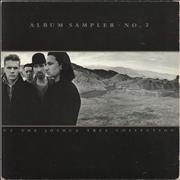 Click here for more info about 'U2 - Album Sampler 2'