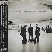 Click here for more info about 'U2 - All That You Can't Leave Behind'