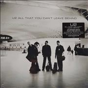 Click here for more info about 'All That You Can't Leave Behind - 180 Gram - Sealed'