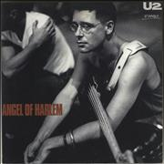 Click here for more info about 'Angel Of Harlem - Red Vinyl'
