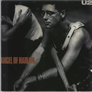 Click here for more info about 'U2 - Angel Of Harlem'