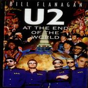 Click here for more info about 'U2 - At The End Of The World'
