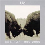 Click here for more info about 'U2 - Best Of 1990-2000'