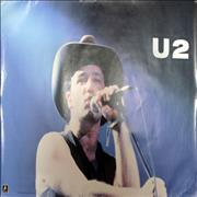 Click here for more info about 'Bono Of U2'