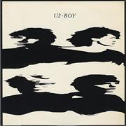 Click here for more info about 'U2 - Boy - Stretch sleeve'