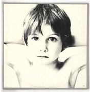 U2 Boy Portugal vinyl LP