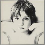 Click here for more info about 'U2 - Boy'