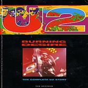 Click here for more info about 'U2 - Burning Desire'