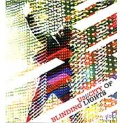 "U2 City Of Blinding Lights Germany 3"" CD single"