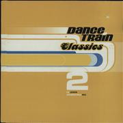Click here for more info about 'Dance Train Classics Vinyl 2'