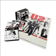 Click here for more info about 'U2 - Deluxe Edition Box Set - Sealed'