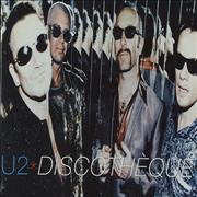 Click here for more info about 'U2 - Discotheque'