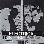 Click here for more info about 'U2 - Electrical Storm - Collector's Slipcase Edition'