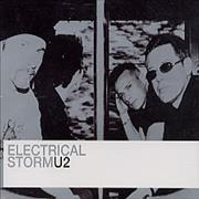 Click here for more info about 'U2 - Electrical Storm'