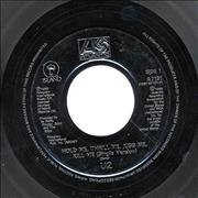 Click here for more info about 'U2 - Hold Me, Thrill Me, Kiss Me - Jukebox'
