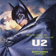 Click here for more info about 'U2 - Hold Me, Thrill Me, Kiss Me, Kill Me'