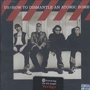 Click here for more info about 'How To Dismantle An Atomic Bomb'