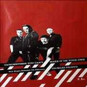 Click here for more info about 'U2 - How To Dismantle An Atomic Bomb & Sometimes - Pair'