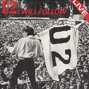 Click here for more info about 'U2 - I Will Follow - Live'