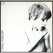 Click here for more info about 'U2 - I Will Follow'