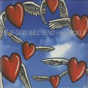 Click here for more info about 'U2 - If God Will Send His Angels'