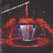 Click here for more info about 'U2 - I'll Go Crazy If I Don't Go Crazy Tonight - Sealed'