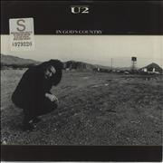 Click here for more info about 'U2 - In God's Country'