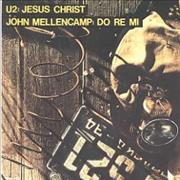 Click here for more info about 'U2 - Jesus Christ'