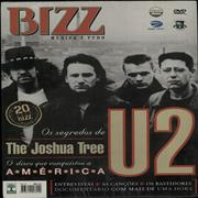 Click here for more info about 'Joshua Tree - Classic Albums'