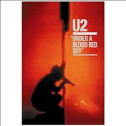 Click here for more info about 'U2 - Live At Red Rocks'
