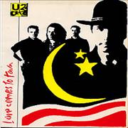 Click here for more info about 'U2 - Love Comes To Town'