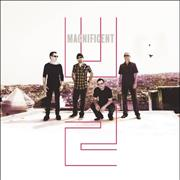 Click here for more info about 'U2 - Magnificent'