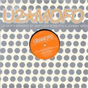Click here for more info about 'U2 - Mofo (Remixes by Matthew Roberts & Johnny Moy)'