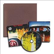 Click here for more info about 'U2 - Mysterious Ways - Numbered Box + Jigsaw'